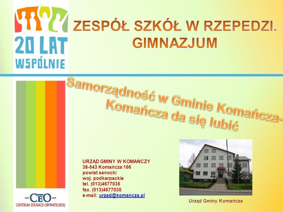 W ostatnich latach Gmina Komańcza zrealizowała wiele zadań w zakresie modernizacji dróg i obiektów mostowych.
