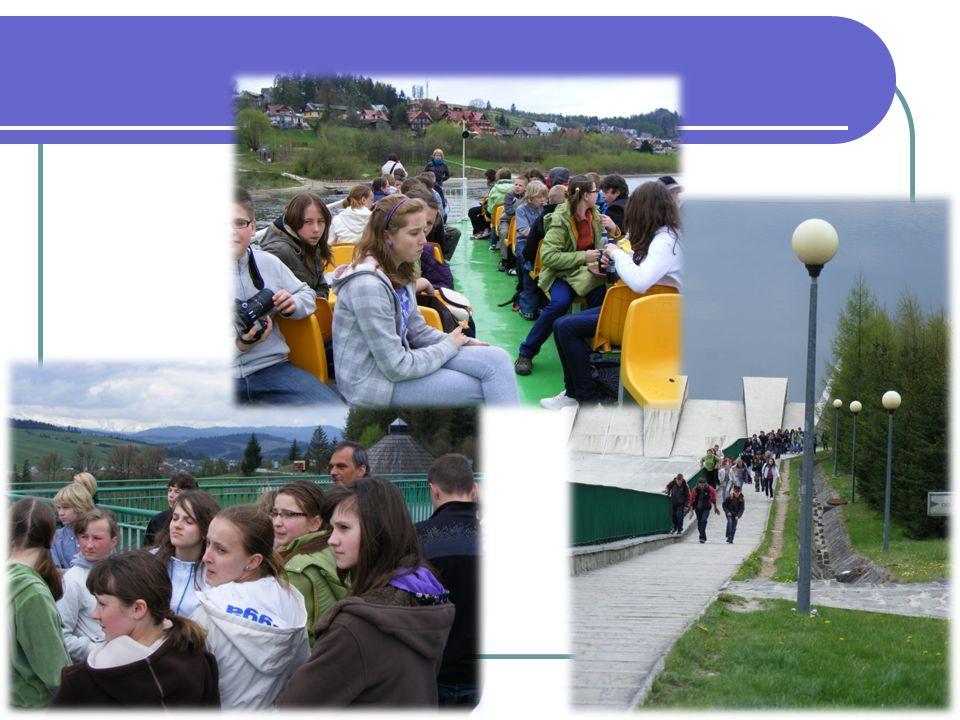 W dniach 1.05.2010 do 14.05.2010 uczniowie wykonali pomiary zużycia wody w swoich domach.