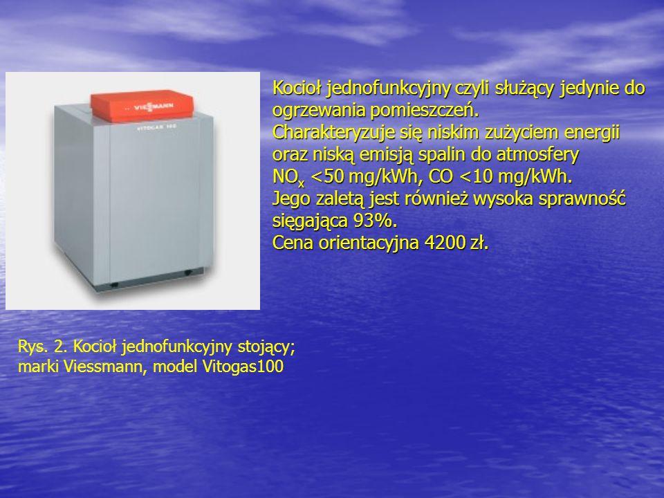 Urządzenia zasilane energia elektryczną Ogrzewanie elektryczne często jest wybierane wtedy, gdy nie można doprowadzić do domu gazu ziemnego.