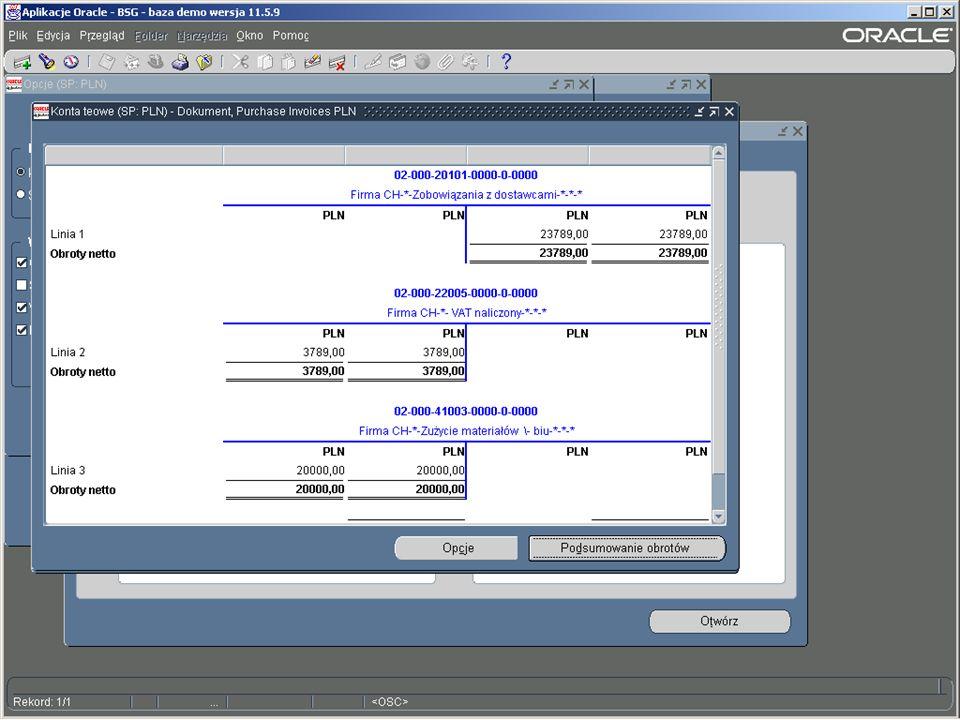 Opracowanie rocznych oraz wieloletnich planów inwestycyjnych i remontowych w zakresie rzeczowym i finansowym Oprac.