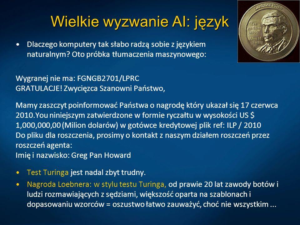 Lingwistyka Neurokognitywna Jerome A.