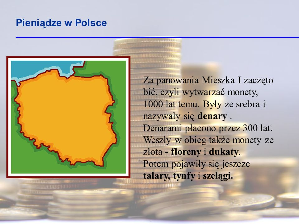 Produkcja i zbieranie monet Zakład w którym bije się monety, medale to mennica Kolekcjoner monet to numizmatyk