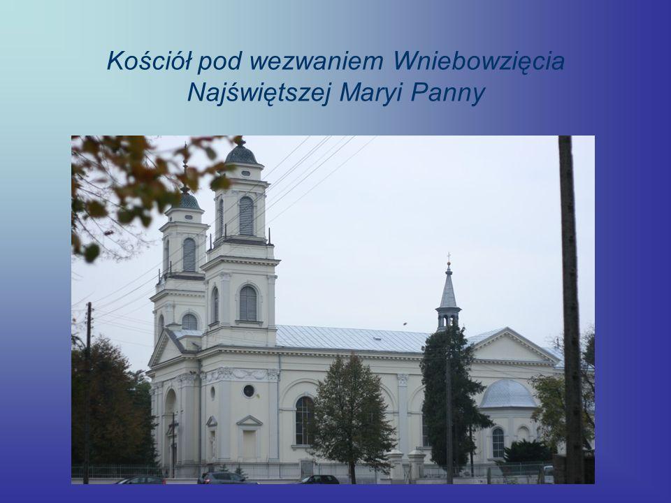 ul.Parafialna 1 46-320 PRASZKA tel. 0-34 359-10-41, wik.