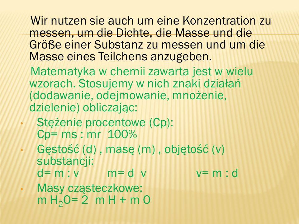 Wir nutzen auch die Mendeleiev Tabelle um die Protonen, Neutronen und Elektronen zu zählen.