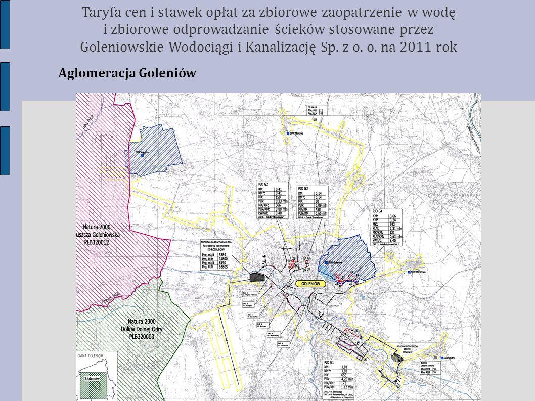 Aglomeracja Goleniów