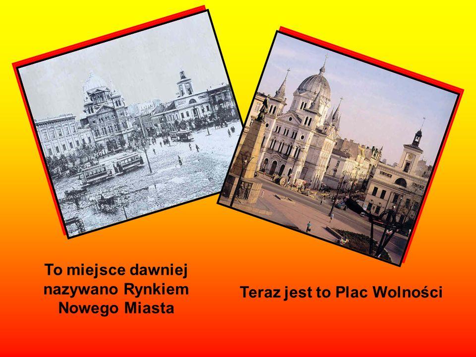 Ponad sto pięćdziesiąt lat temu Łódź była miastem przemysłowym. Znajdowało się tu mnóstwo fabryk włókienniczych. Nad miastem istniał las kominów fabry