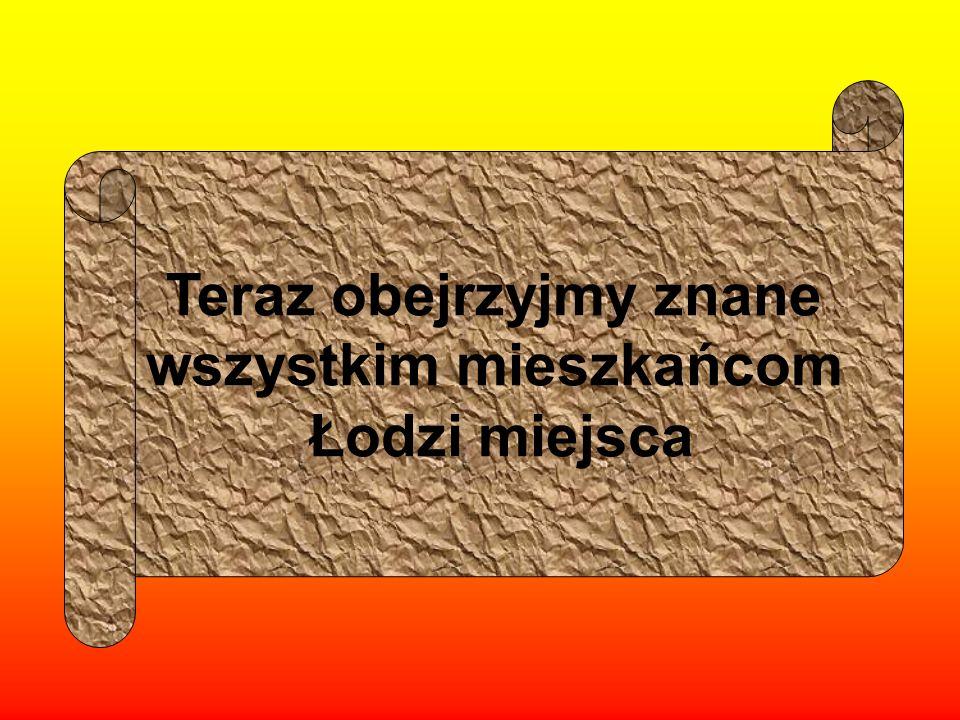 Na Placu Wolności mieści się ratusz, który ma bardzo długą historię: 1561r. – powstaje pierwszy, drewniany Ratusz Miejski. 1815r. – burmistrz Łodzi, S