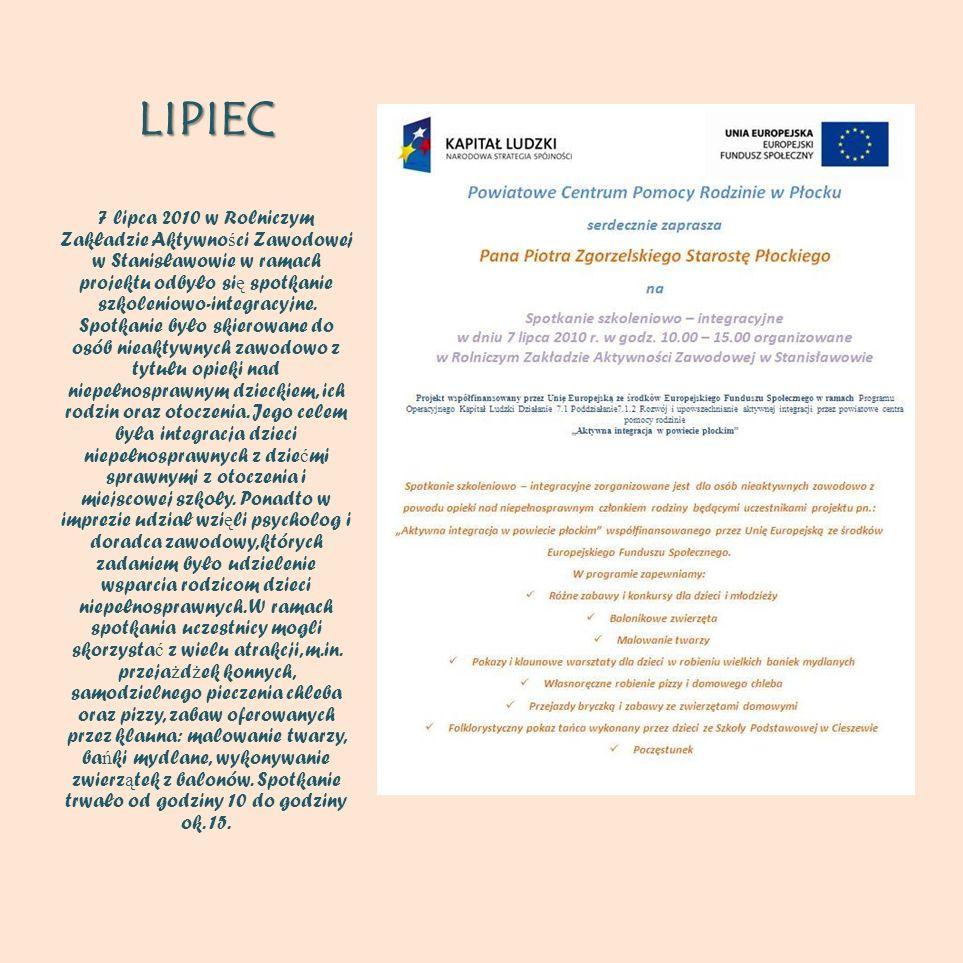 Spotkanie Mikołajkowe dla pełnoletnich wychowanków zastępczych form opieki i rodzin zastępczych oraz osób niepełnosprawnych uczestniczących w ramach kontraktu – 14 grudnia