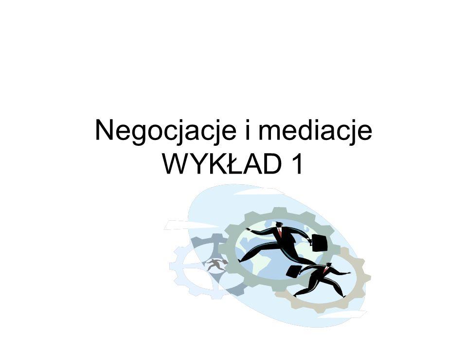 Negocjator win – win szuka takiego podejścia do sytuacji negocjacyjnej, takiego rozpracowania wzajemnych uwarunkowań, potrzeb i interesów, żeby dotrzeć do rzeczywistych celów i potrzeb każdej ze stron.