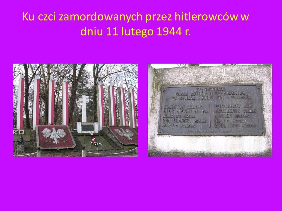 Leopold Lis – Kula Oficer Legionów Polskich. Był ulubieńcem Józefa Piłsudskiego. Pomnik znajduje się w centrum Rzeszowa, na Placu Farnym.
