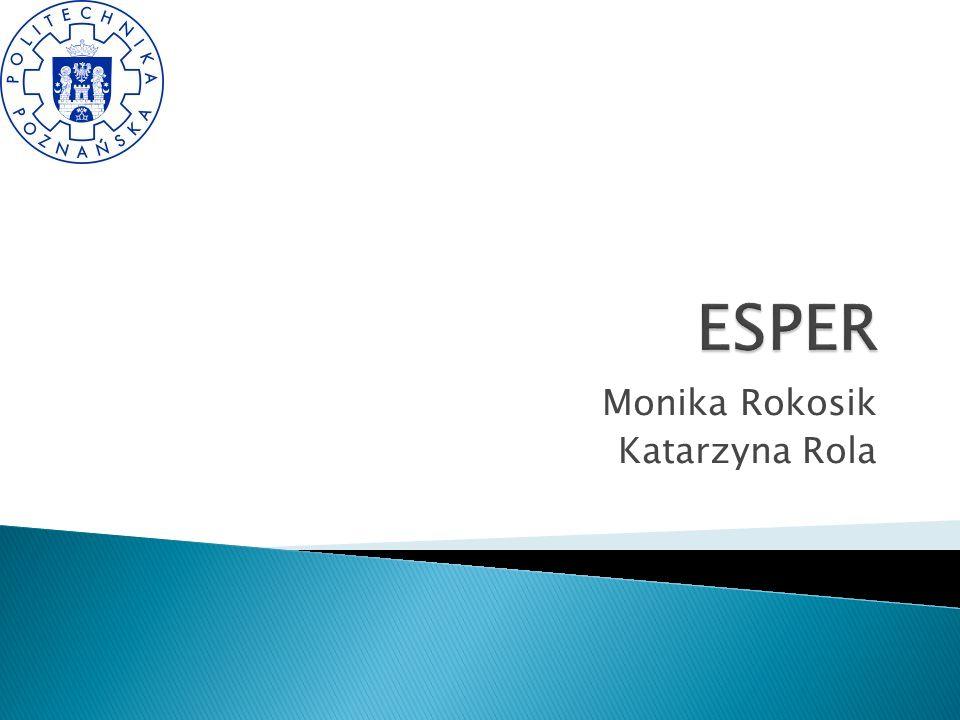 Monika Rokosik Katarzyna Rola