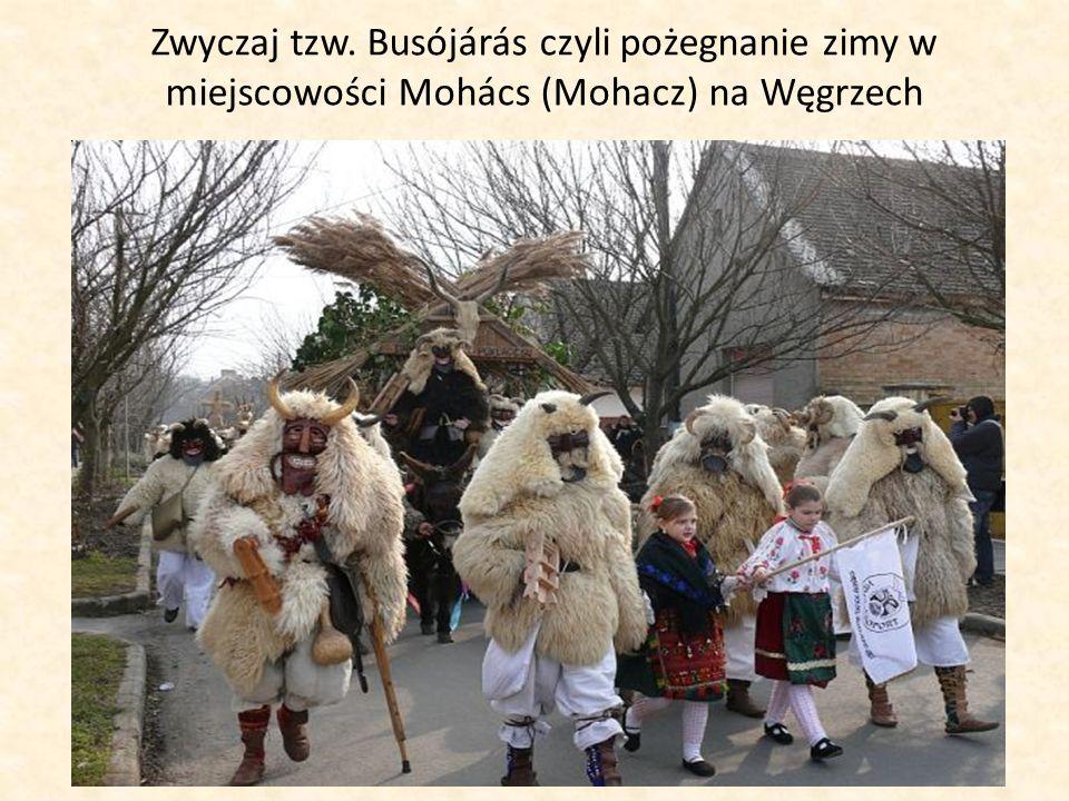 Niegdyś Boże Narodzenie na Węgrzech osnute było magicznymi wierzeniami i ludowymi tradycjami.