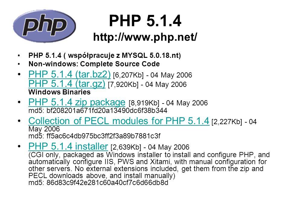 SQL i internet cd2 /* change db to popoq db */ mysqli_select_db($link, popoq ); /* return name of current default database */ if ($result = mysqli_query($link, SELECT DATABASE() )) { $row = mysqli_fetch_row($result); printf( Default database is %s.\n , $row[0]); mysqli_free_result($result); }