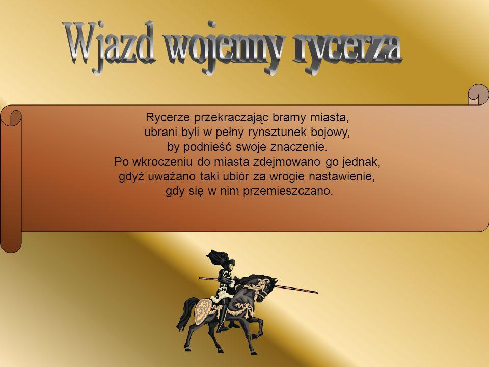 Jagienka podczas rozmowy ze Zbyszkiem opowiada o zwyczaju panującym w Zgorzelicach.