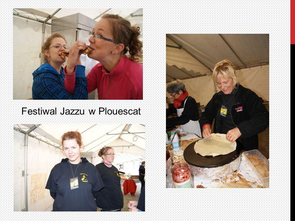 Festiwal Jazzu w Plouescat