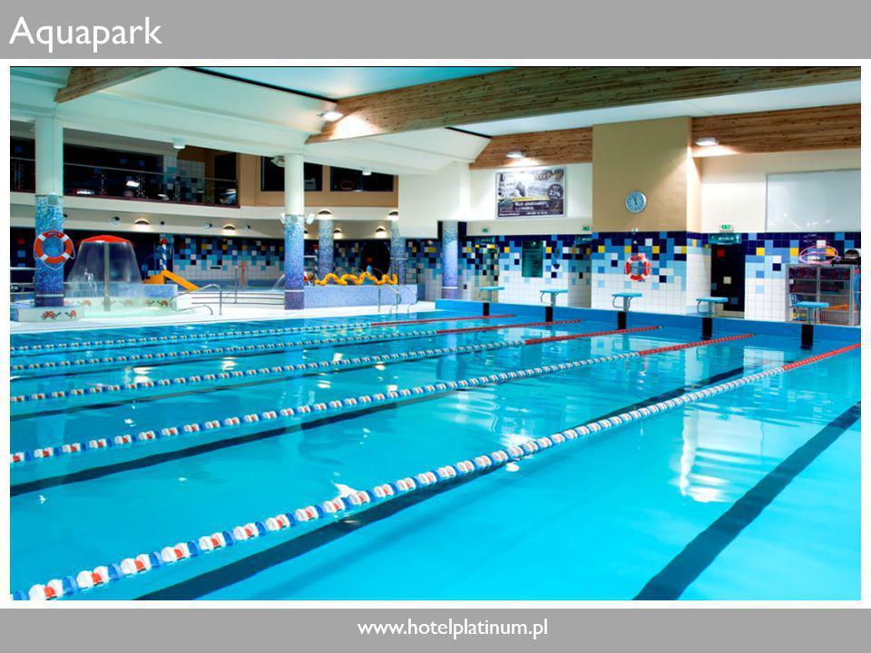 www.hotelplatinum.pl Aquapark