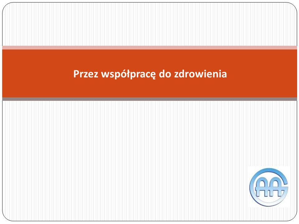 12 http://www.aagalicja.cracow.pl/ Punkt Informacyjno Kontaktowy AA Regionu GALICJA : 31- 039 Kraków - ul.