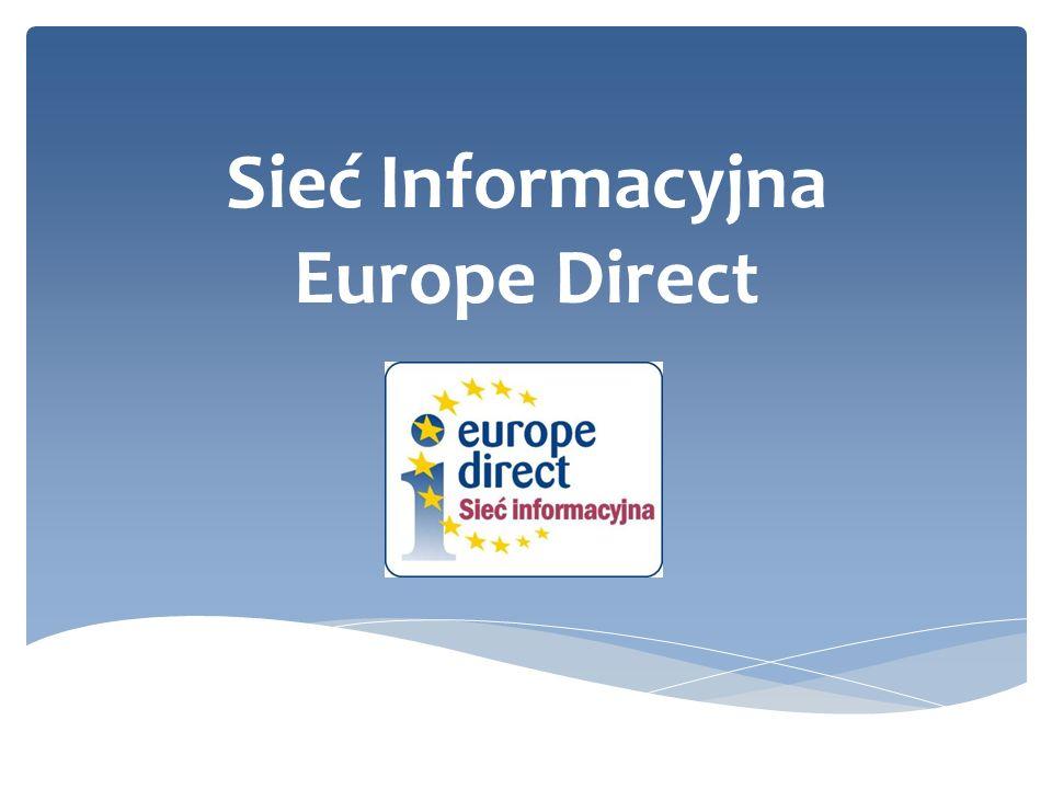 Sieć Informacyjna Europe Direct, zarządzana przez Komisję Europejską, rozpoczęła swoją działalność w 2005 roku.