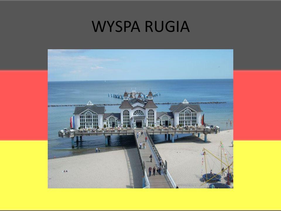 WYSPA RUGIA