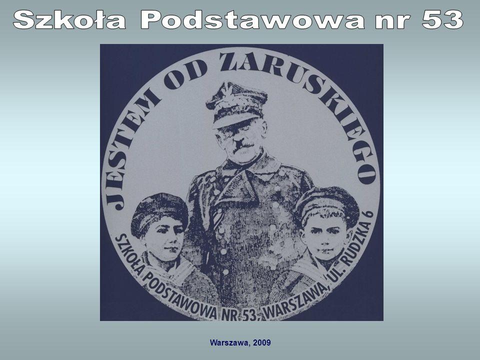 Informacje o oddziale przedszkolnym Od 1 września 2008 r.