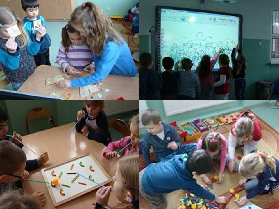 BEZPIECZNE PONIEDZIA Ł KI Uczniowie I klasy oprócz zajęć edukacyjnych mają swój tydzień.