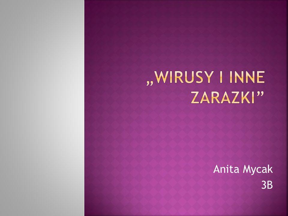 Anita Mycak 3B