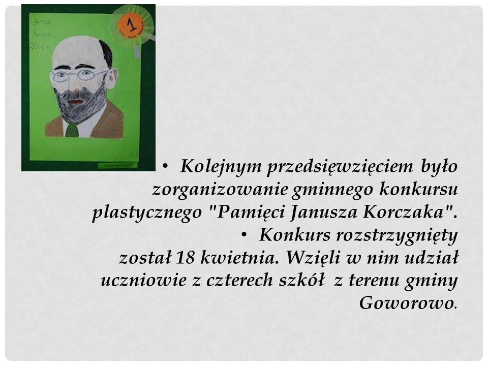 Rzecznik Praw Dziecka Marek Michalak w swoim liście napisał: Tak wiele możemy nauczyć się od Korczaka.