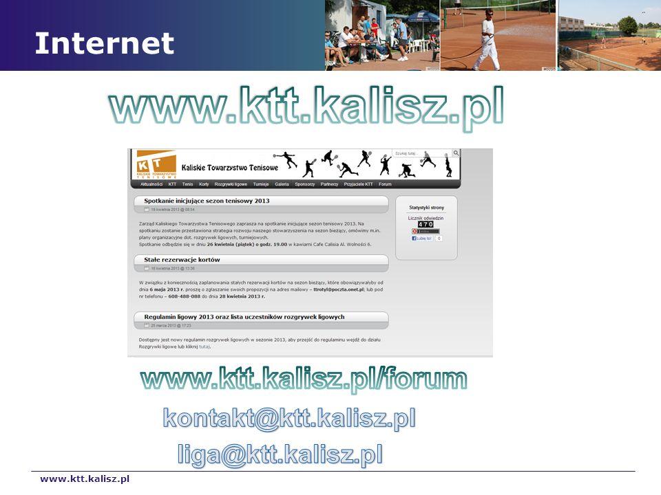 www.ktt.kalisz.pl Internet