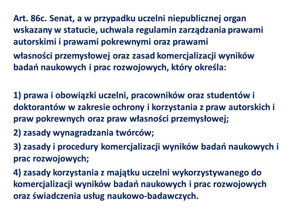 Regulamin dotyczy: -pracowników -doktorantów -studentów -stypendystów -innych osób (umowa)
