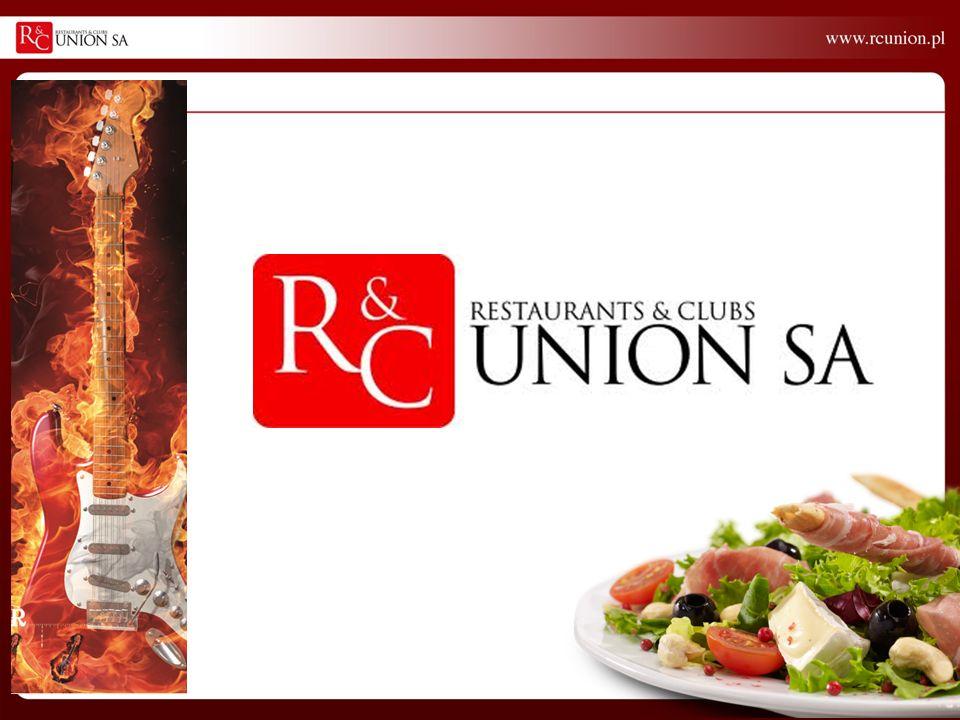 ZAPROSZENIE DO WSPÓŁPRACY w zakresie promocji firmy, oferty, marki, produktów, w lokalach należących do sieci R&C UNION
