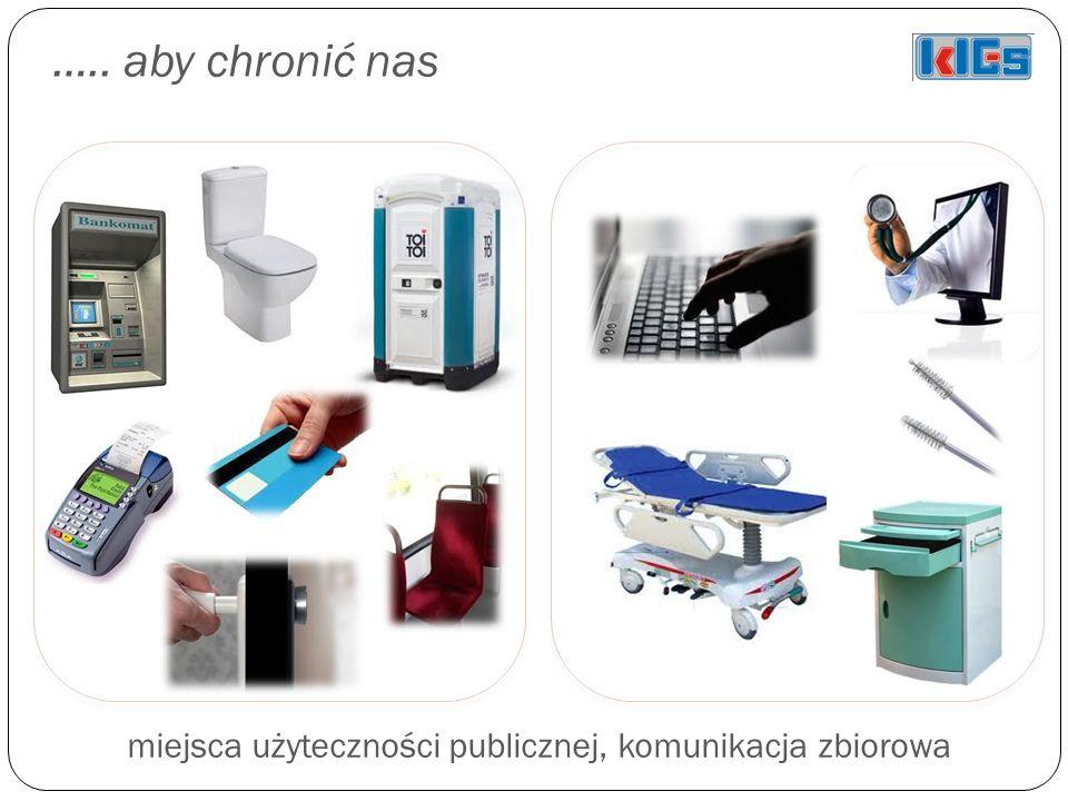 Ocena działania bakteriobójczego na przykładzie wybranego wyrobu (pieczątka firmy Colop ) http://www.colop.pl