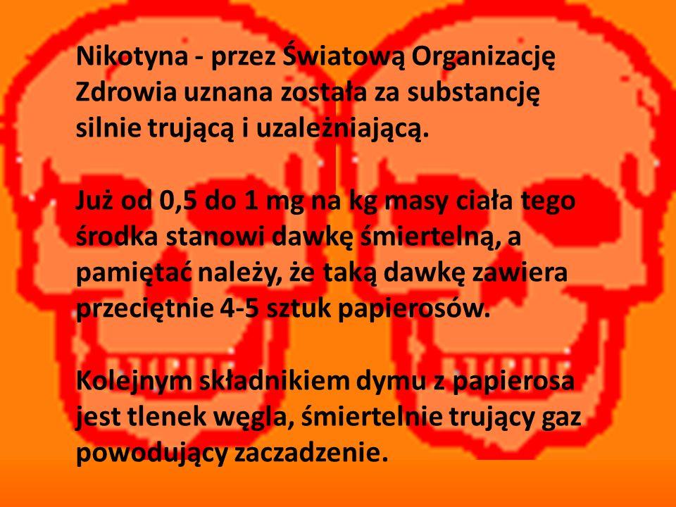 Przestrzegaj ściśle przepisów dot.ochrony przed narażeniem na znane substancje rakotwórcze.