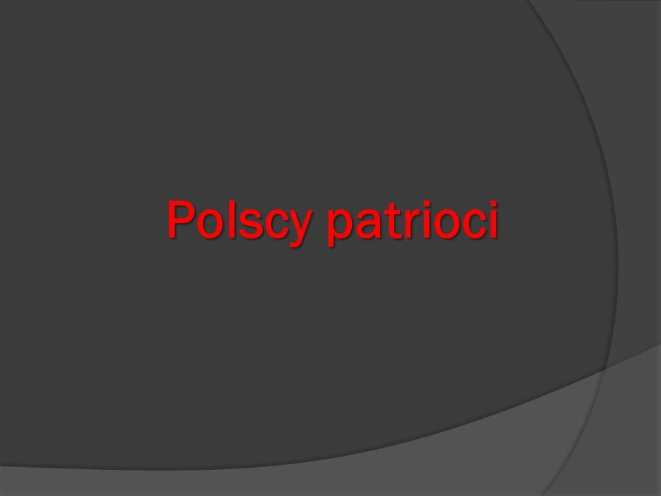 Polscy patrioci