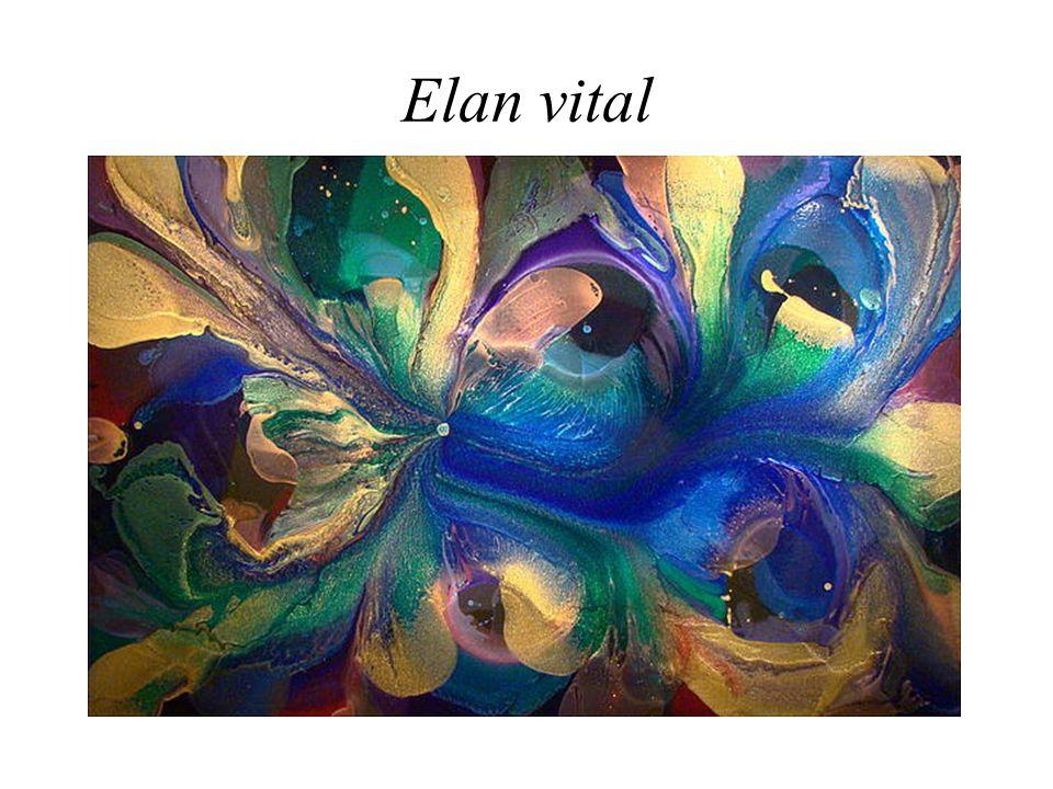 Elan vital