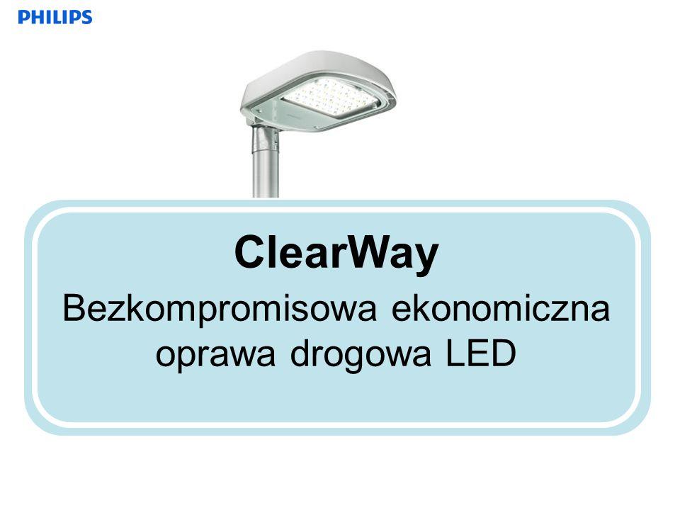 Technologia LED jest niewątpliwym przełomem w przemyśle oświetleniowym.