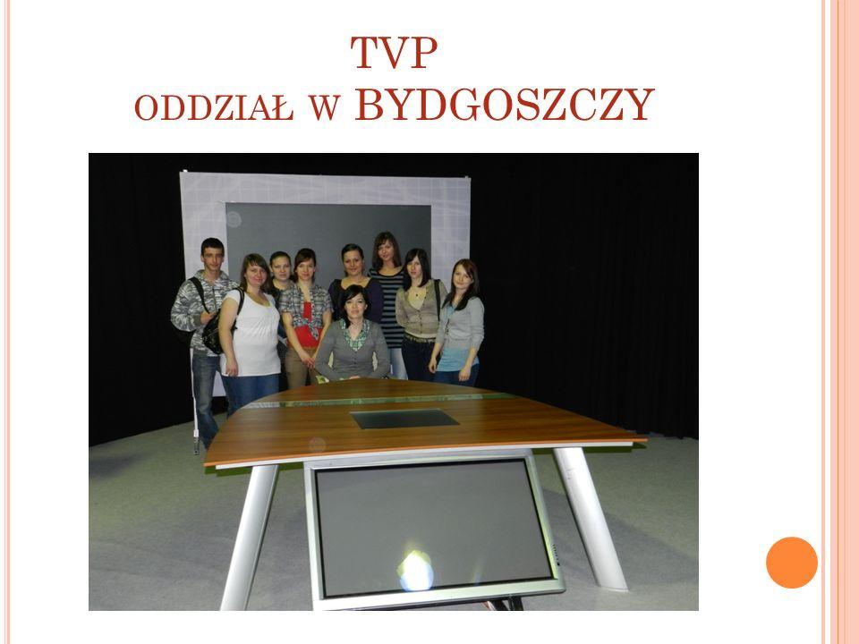 TVP ODDZIAŁ W BYDGOSZCZY