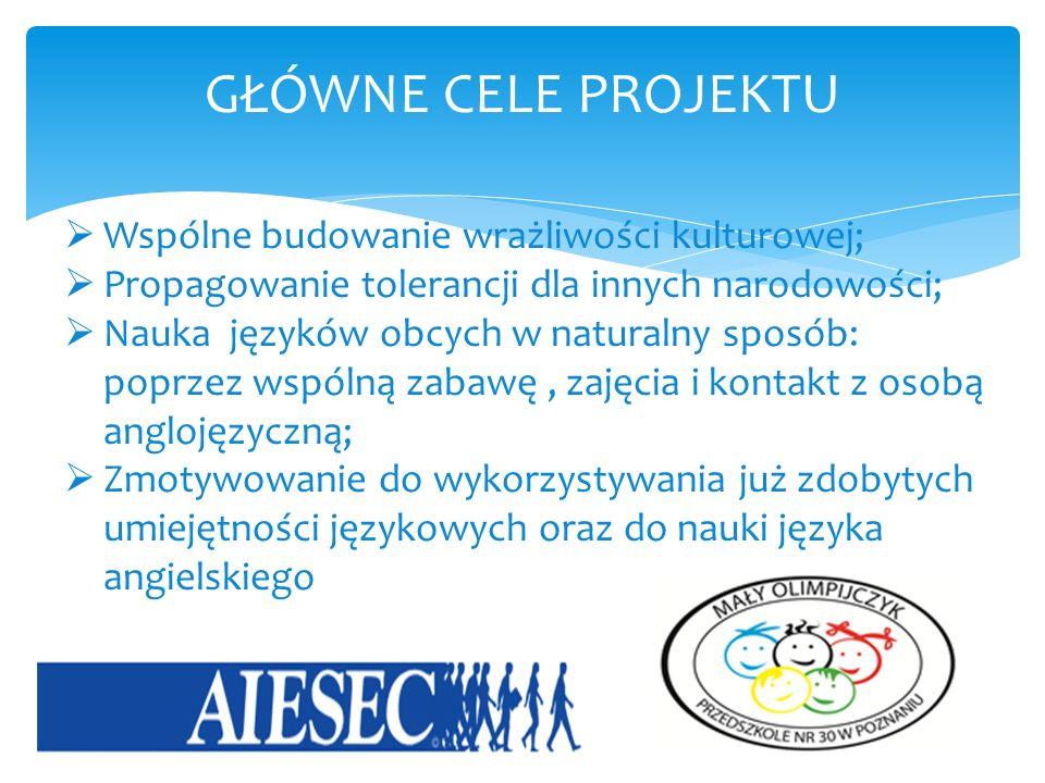 List Rekomendacyjny Prezydenta Miasta Poznania, Ryszarda Grobelnego zachęcający do współpracy z AIESEC