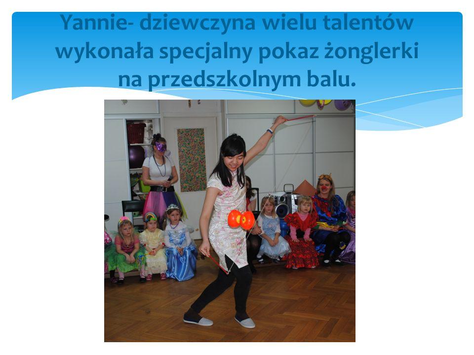 Wspólne zabawy integrowały nas, były źródłem uśmiechu i radości, bo przecież Zabawa jest nauką, nauka zabawą.