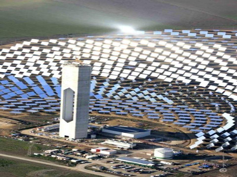 Konwersja fotochemiczna Metoda fotochemiczna to zamiana energii promieniowania słonecznego na energię chemiczną.