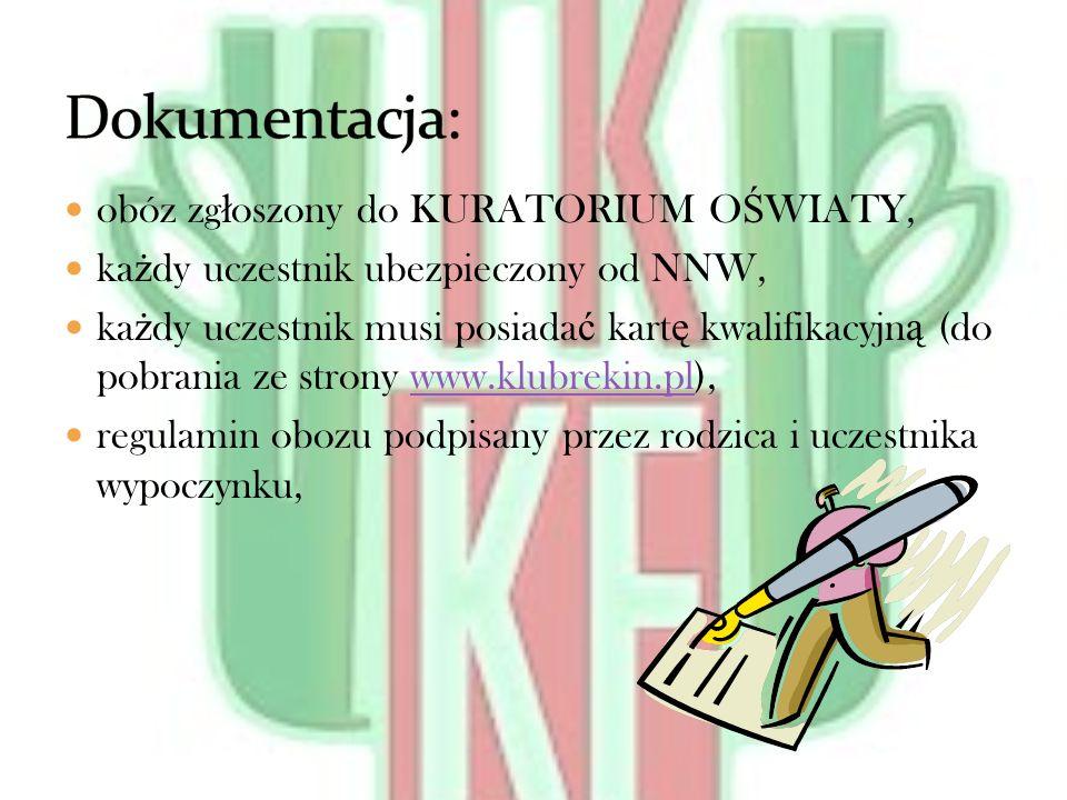 Centralny Ośrodek Sportowo - Szkoleniowy Towarzystwa Krzewienia Kultury Fizycznej, ul.