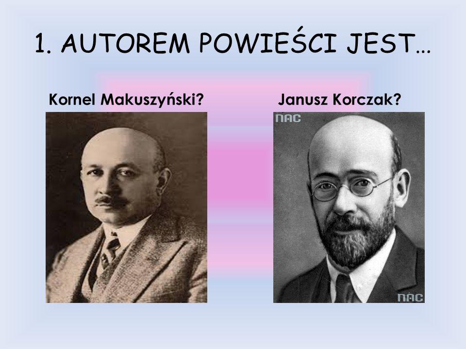 Test został opracowany w oparciu o podręcznik: Beaty Surdel, Andrzeja Surdel LEKTURY dla klas IV – VI WSiP 2012