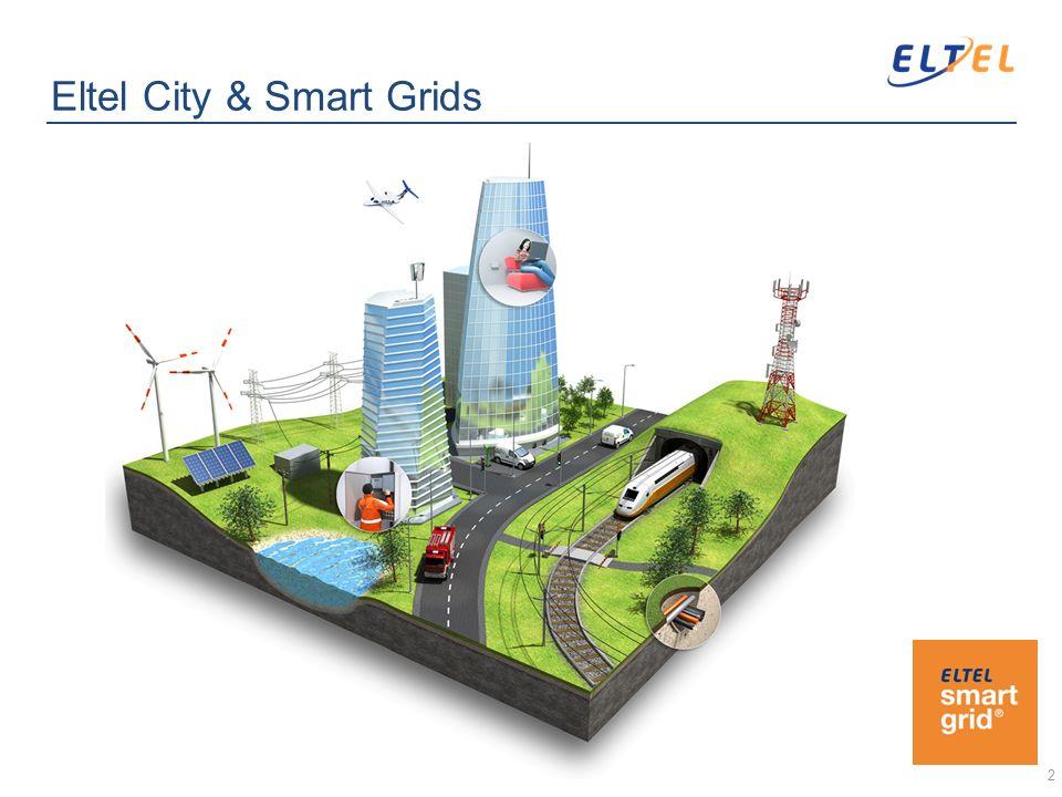 2 Eltel City & Smart Grids