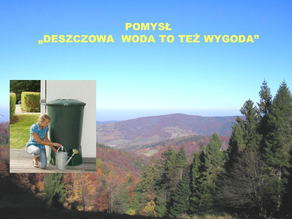 Krzeszów Krzeszów położony jest w Beskidach.