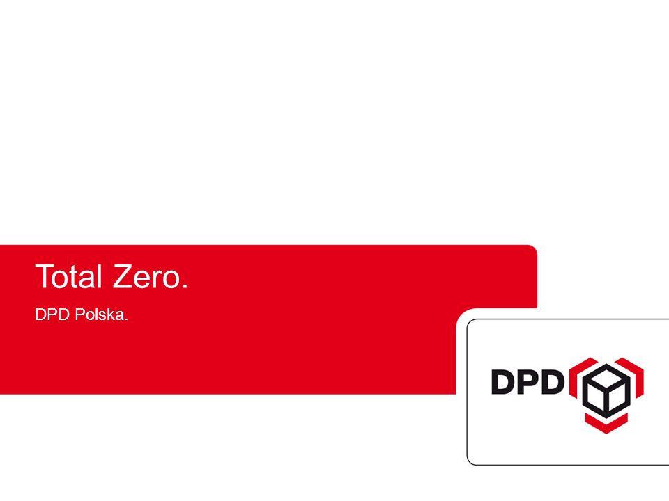 Total Zero launch in Poland 13 June2012