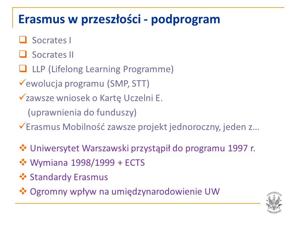 Erasmus 2014-2020 .2014-2020 > ERASMUS FOR ALL .