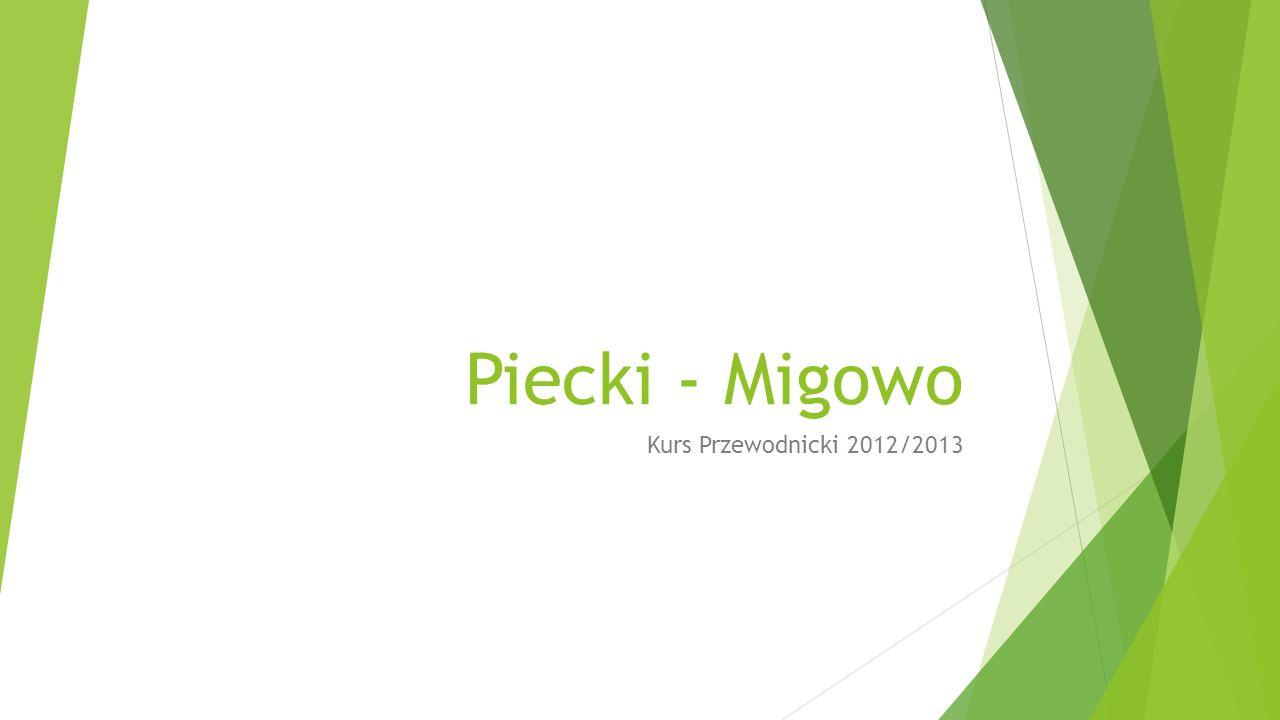 Potocznie: Morena Obecny obszar dzielnicy powstał w wyniku połączenia dwóch poddańskich wsi Piecek i Migowa.