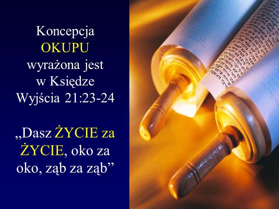 Niesprawiedliwi nauczą się sprawiedliwości nie poprzez ogień piekielny, ale dzięki Królestwu Mesjasza.