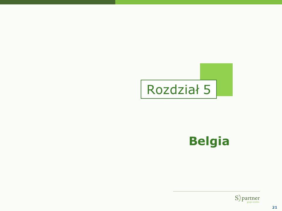 21 Belgia Rozdział 5
