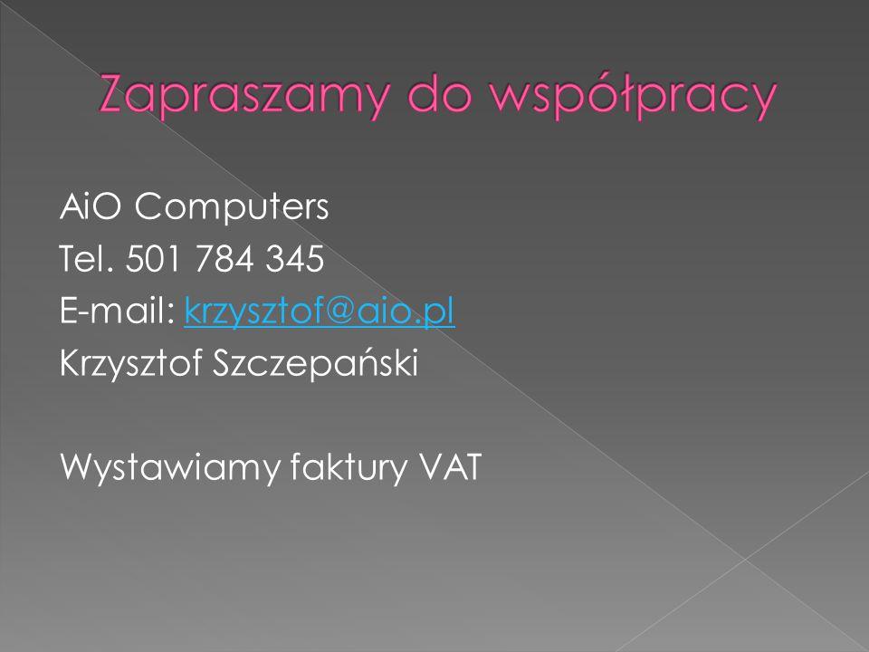 AiO Computers Tel.