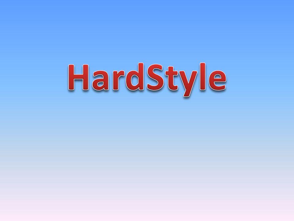 Krótko o HS Hardstyle to gatunek muzyki elektronicznej, charakteryzujący się ostrymi samplami z mniejszym tempem (140-155 BPM) niż pierwowzór (ponad 160 BPM), zaliczany do elektronicznej muzyki tanecznej.